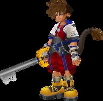 Concept Sora Render