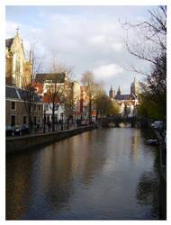 Amsterdam Channel 2