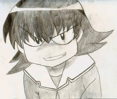 Azumanga - Tomo