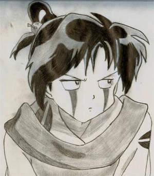 Child Jakotsu