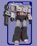 Tansformers:Megatron