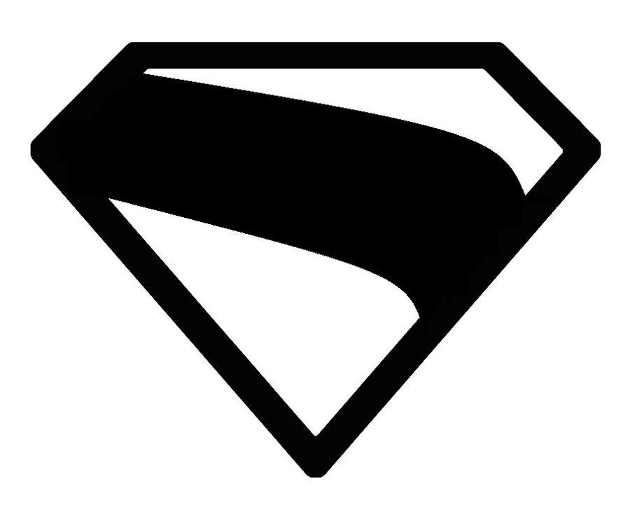 superman logos by saifuldinn on deviantart rh saifuldinn deviantart com blank superman logo png black blank superman logo