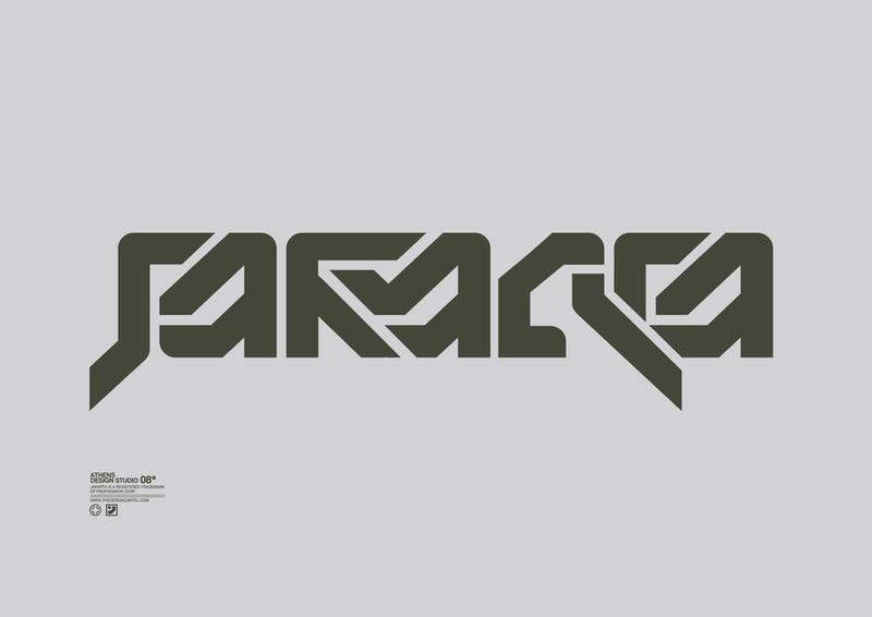 Jakarta by designcartel