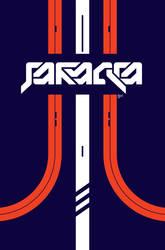 Jakarta racing track by designcartel
