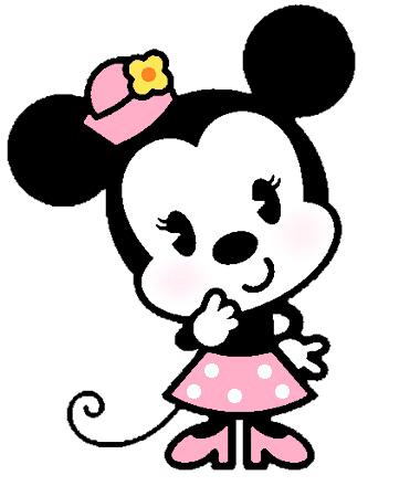 Minnie mickey mouse by laluuphotoscaper on deviantart - Le blog de mimi ...