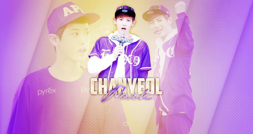 exo chanyeol wallpaper by thebestofworld on deviantart
