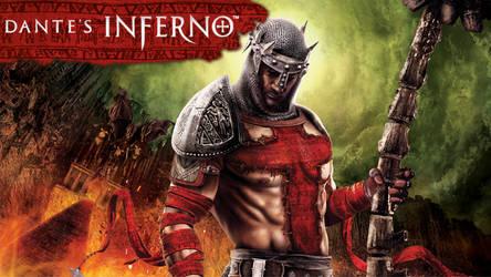 Dante's Inferno Billboard
