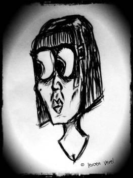 Miss Doodle