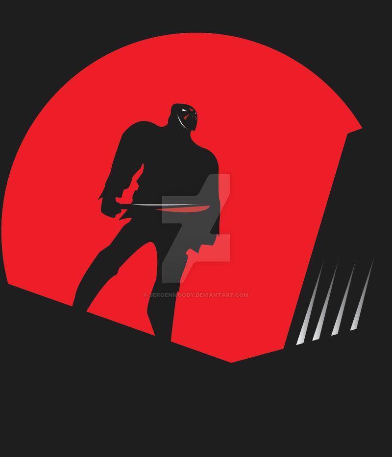Jason Takes Gotham