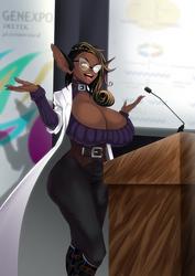 Cassandra presentation by opcrom
