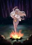 Intihra'da Deana ritual dance