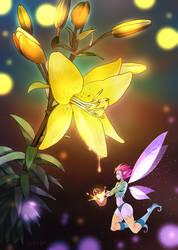 Flowercontest
