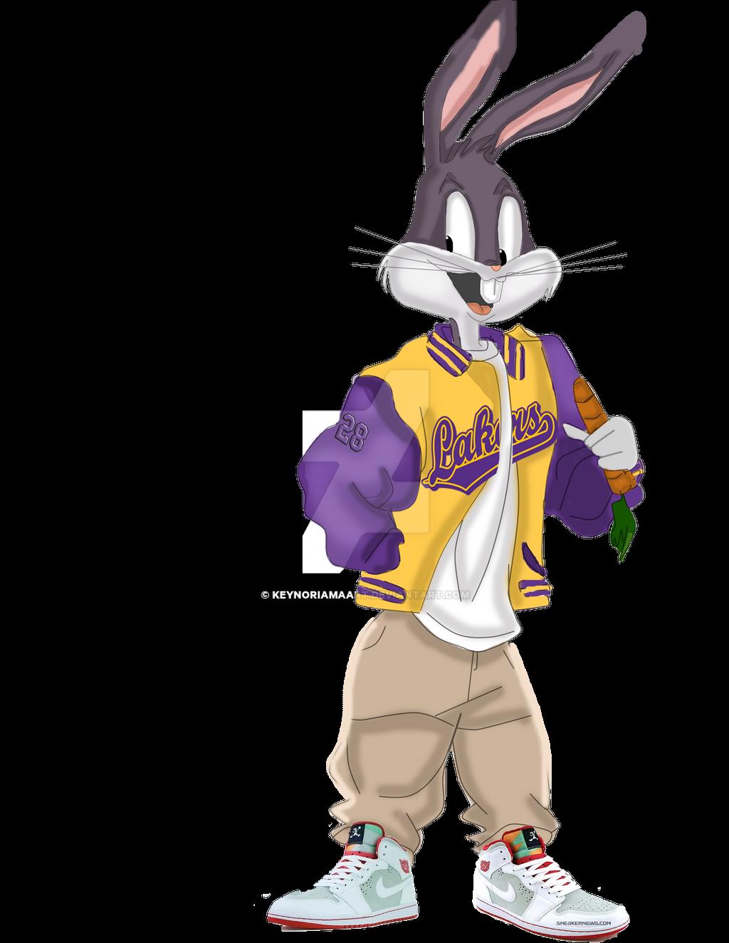 wallpaper bug bunny
