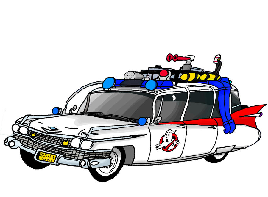 MGM Ghostbusters Collab Pt 2 By MeganekkoPlymouth241 On