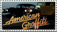 American Graffiti Stamp by MeganekkoPlymouth241