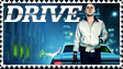 Drive Stamp by MeganekkoPlymouth241