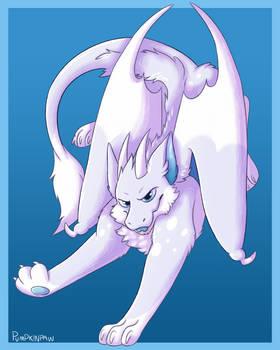 COM- Neige The Dragon