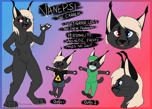 COM- Vanepsi Reference