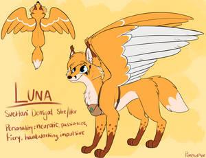 Luna Reference