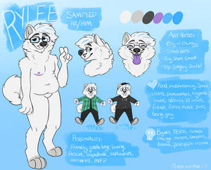 Rylee Reference