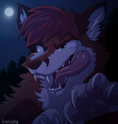 GIFT- Spooky Sam
