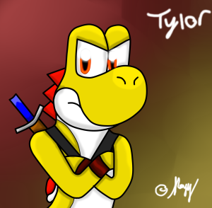 TylorTheHedgehog's Profile Picture