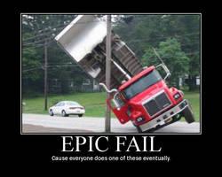 Epic Fail by danzilla3