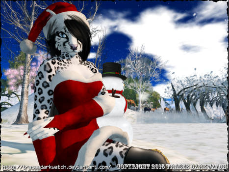 Trasee Darkwatch (December)