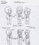 Toontown: How I met my enemy.
