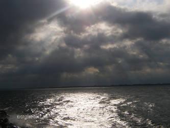 Shining sea 4 by SuperPlayerJ