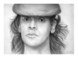 Udo Lindenberg by airartmikel