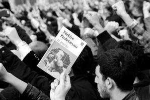Revolution by umutozer