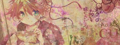 Kagamine Len {Japanese} by Ernely