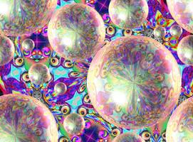 Psychedelic by kram666