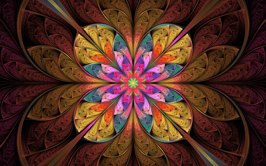crystal vision by kram666