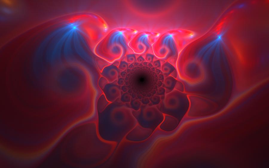 electric universe by kram666