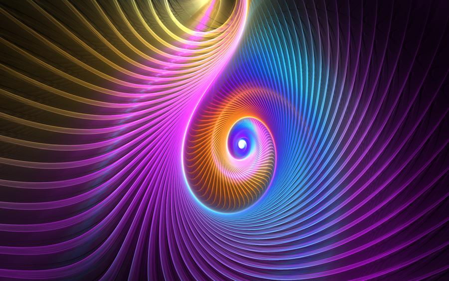 brainwave by kram666