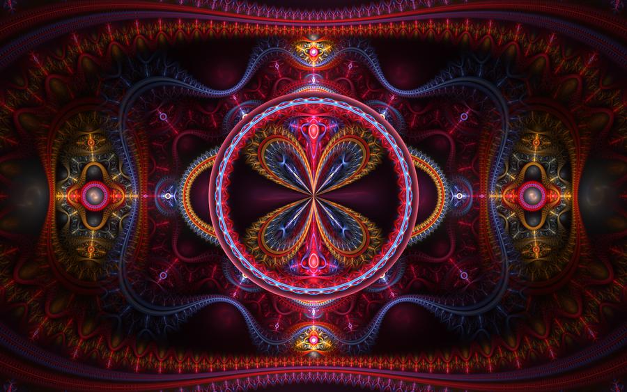 metaphysics by kram666