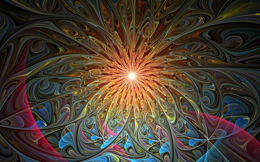 folding space by kram666
