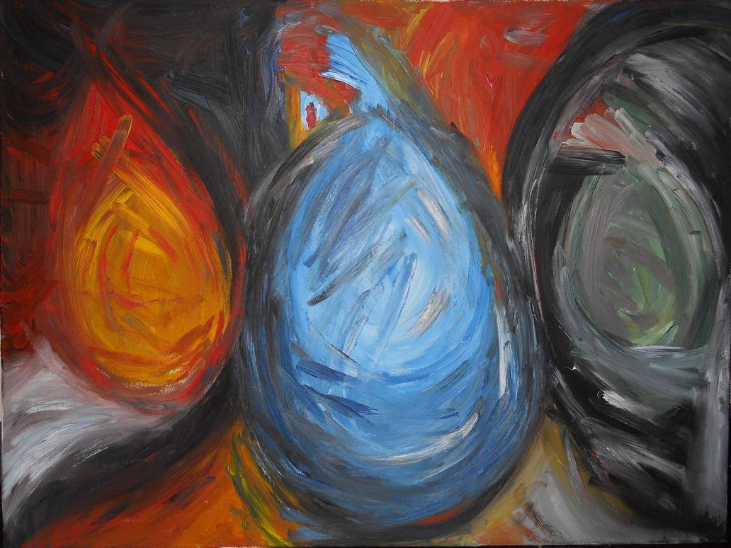 oil on canvas by annabaran