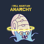Hail lord Helix!