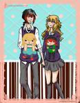 MOTH: Rhi and Lulu