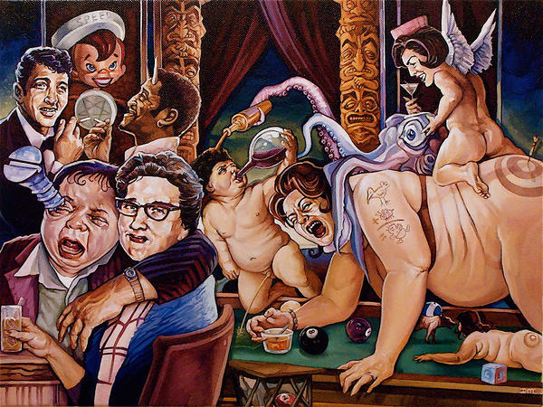 """Sweet Blindness"" by davidmacdowell"