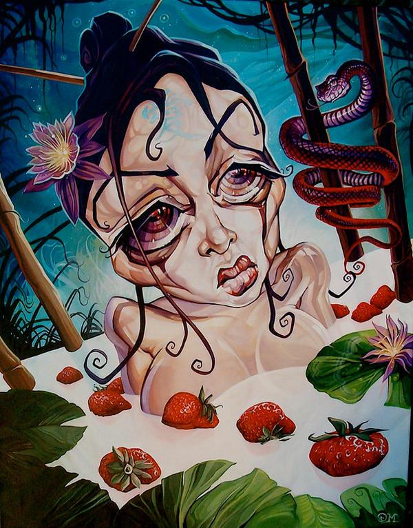"""Jungle Love"" by davidmacdowell"