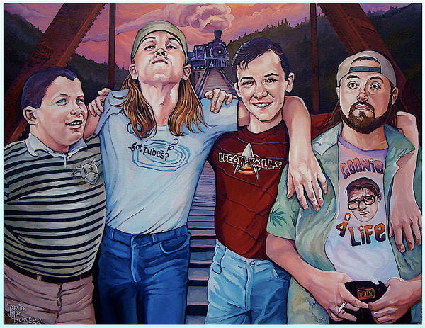 'Stand By Snootch' by davidmacdowell