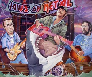 'Jaws Of Metal'