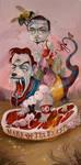 'Mark Of The Beast' by davidmacdowell