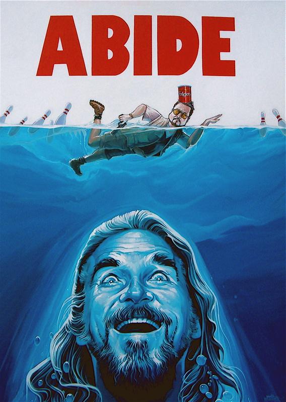 'ABIDE' by davidmacdowell