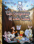 'The Vengeance Of Luke Chueh' by davidmacdowell
