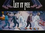 'Let It Pee'